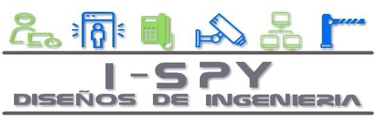 ISPY SAS